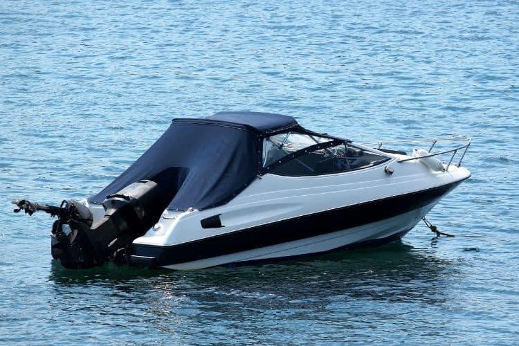 Motor Boat Types Explained Bowrider