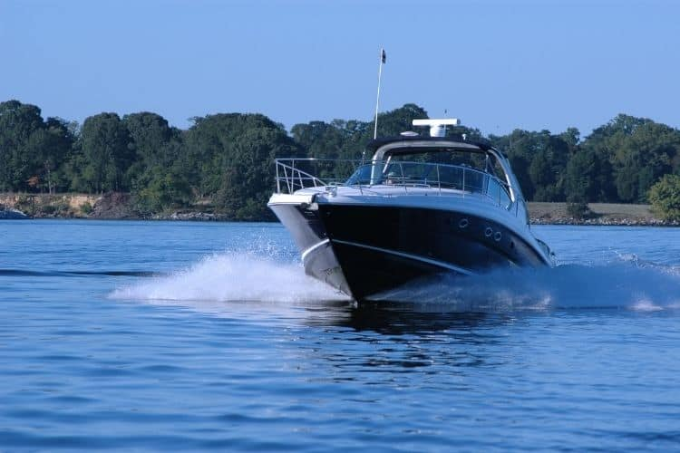 Motor Boat Types Explained Center Console Powerboats
