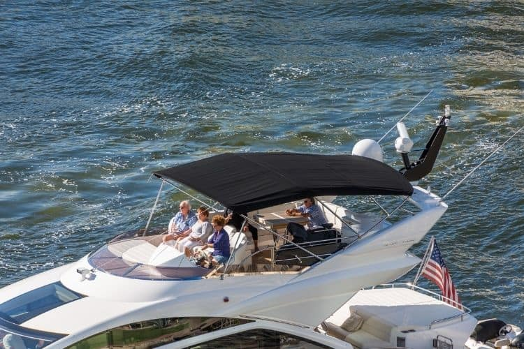 Convertible Motor Boats