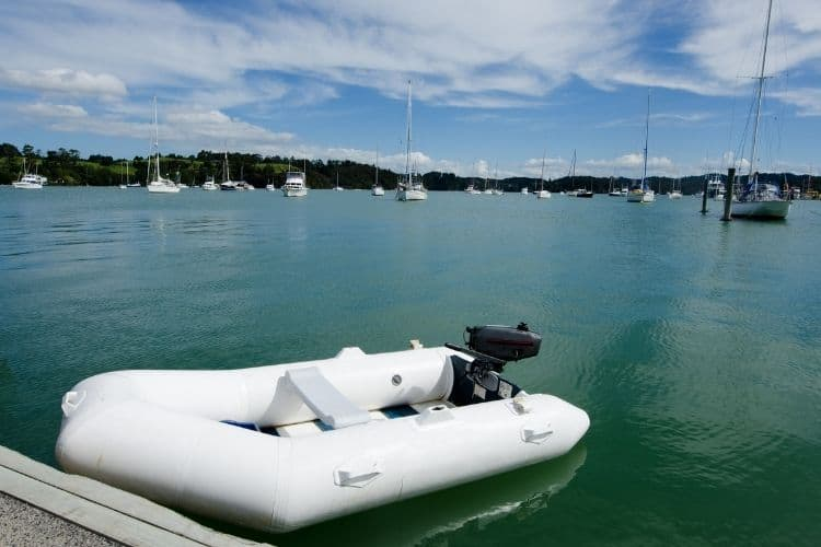 Motor Boat Types Explained Dinghy Boats