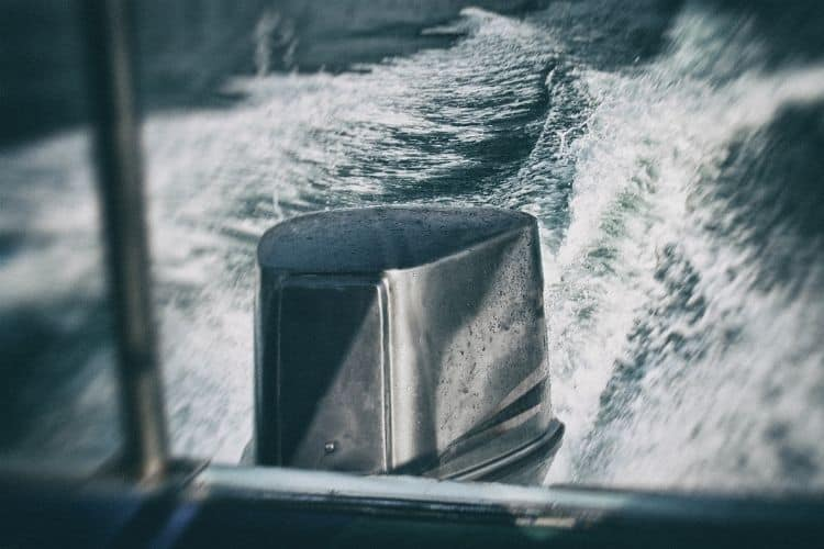 the Best Outboard Motor
