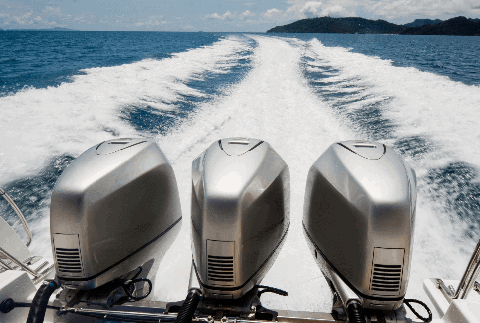 how to find the best trolling motors