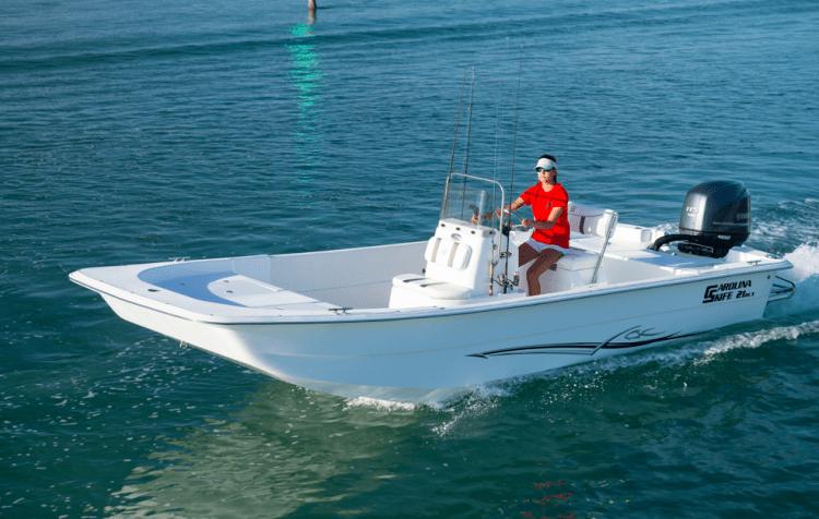 Model 2015 19 DLX