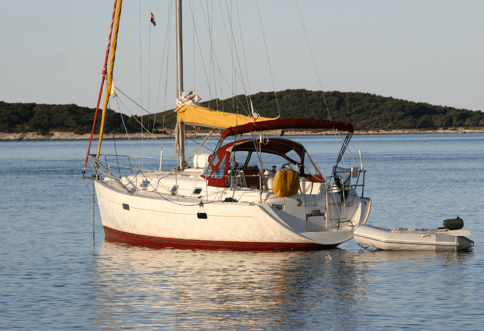 Tender Boat Types and Models