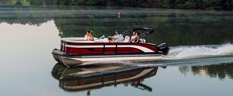 Lowe SS 250 WS