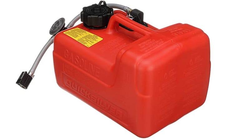 Quicksilver 8M0047598 Fuel Tank