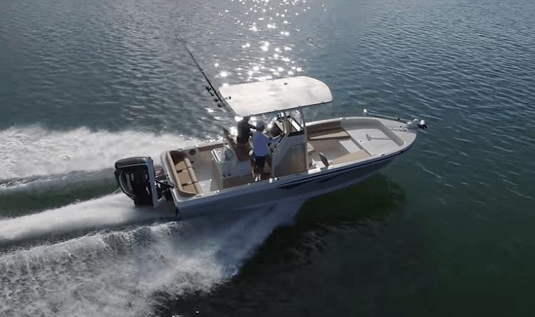 Ranger 2350 Bay Boat