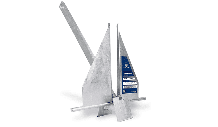 Best Anchor for Sand and Mud