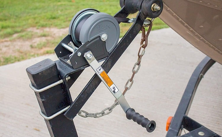 Features to Consider When Buying the Best Boat Winch Straps