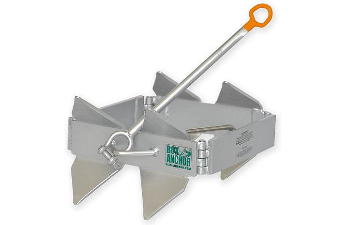 Slide Box Anchor